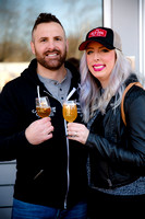 Southern Grist Brewing 1yr. Anniversary